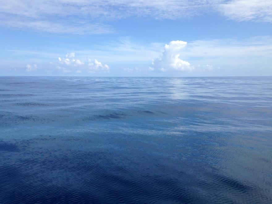 Bahamas Calm