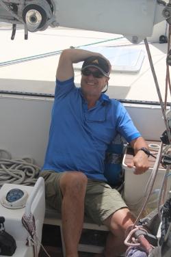 Bahamas Crew Joe