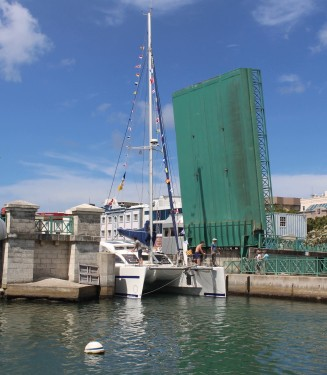 Barbados Careenage3