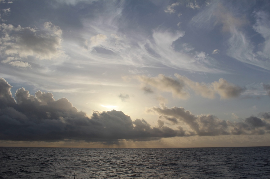 Barbados Clouds2