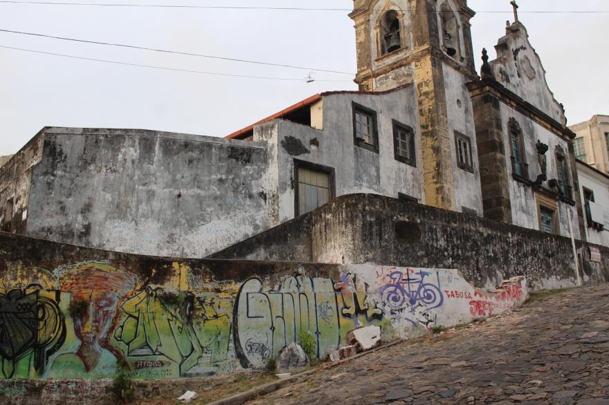 Brazil Olinda Town3