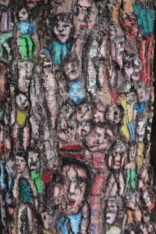 Brazil Olinda TreePaint