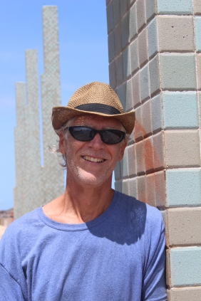 Brazil Sculpture Zeke