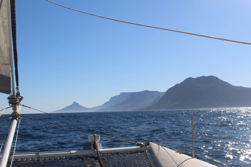Capetown Approach