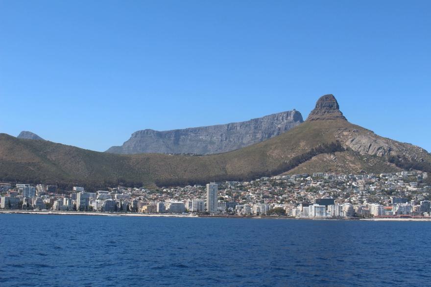 Capetown Approach2