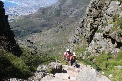Capetown Table Mountain2