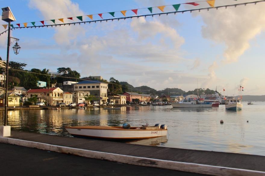 Carib Grenada St George