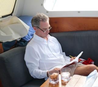 Carib Harry Homework