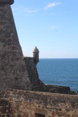 Carib Puerto Rico El Morro