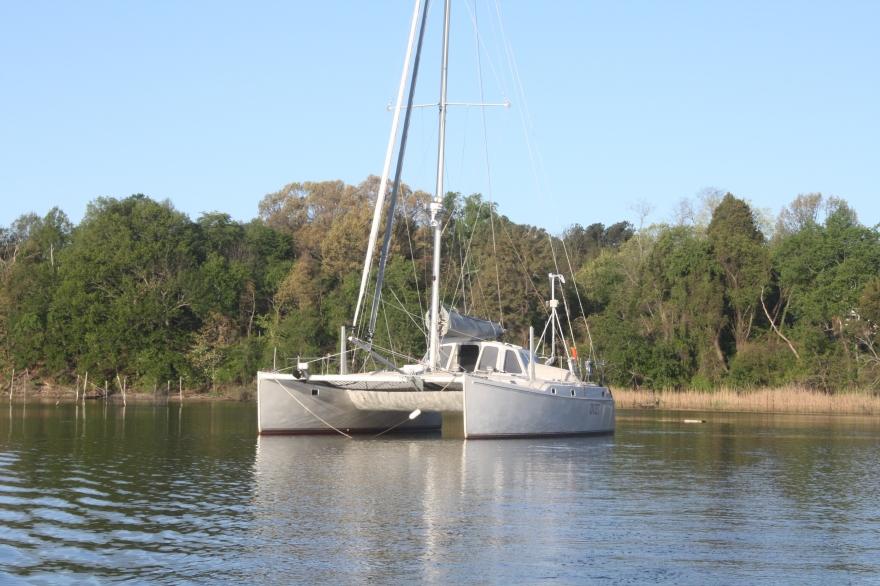 Chesapeake Boat BIG