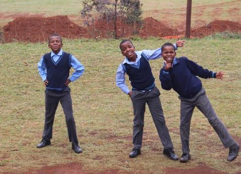 Durban Mandela Kids