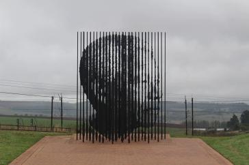 Durban Mandela Sculpture2