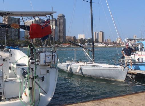 Durban Webb Chiles