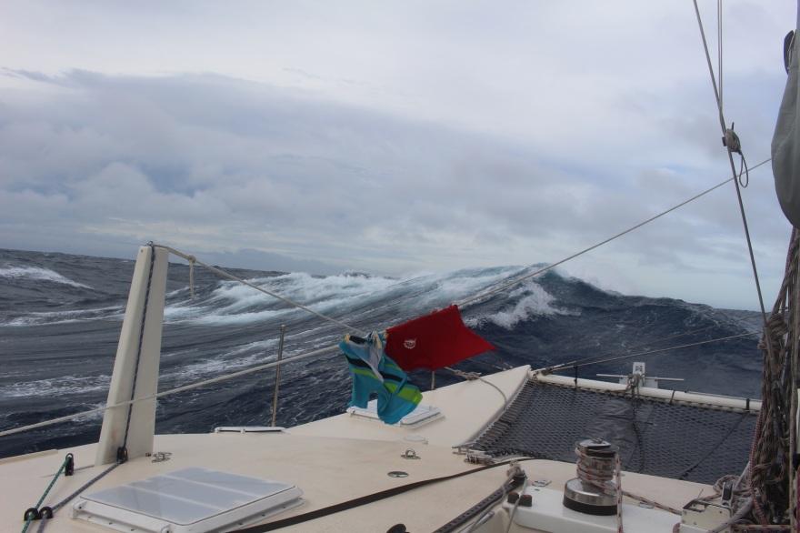 Final Exam Sailing