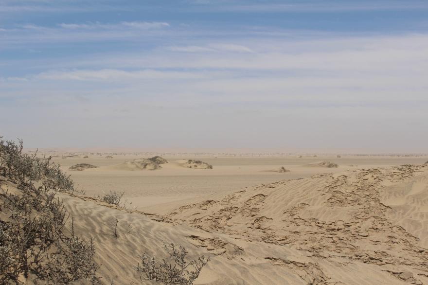 Namibia Dunes1