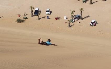 Namibia Duneseven8