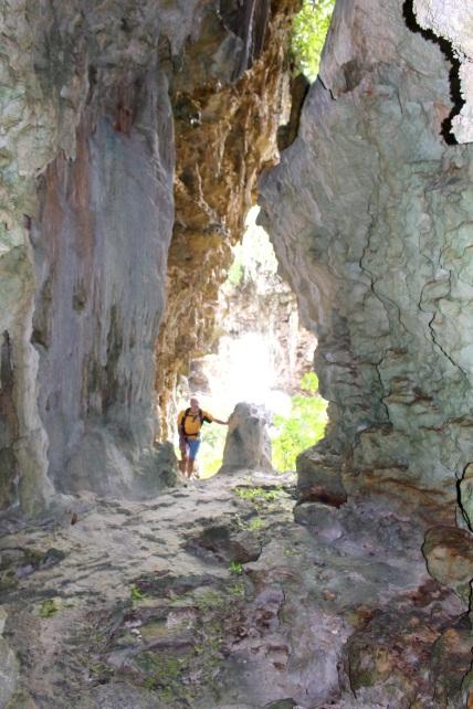 Niue Bob Limestone