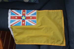 Niue Flag2
