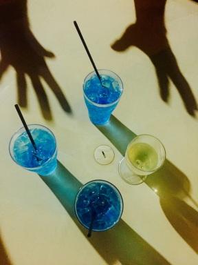 Oz Drinks
