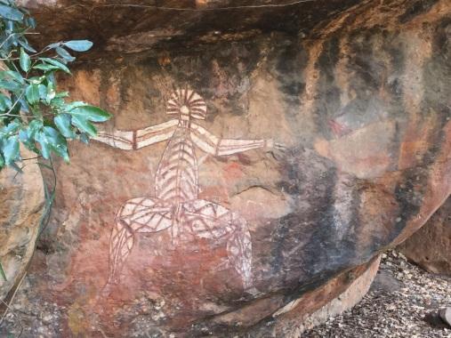 Oz Rock Art