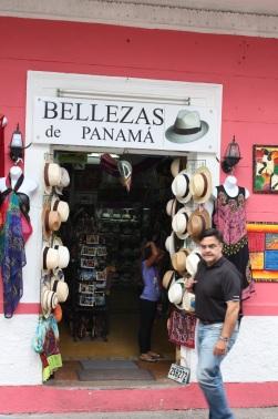 Panama Hats BIG