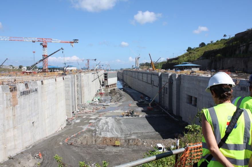 Panama New Ditch BIG