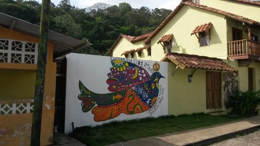 Portobello Mural BIG