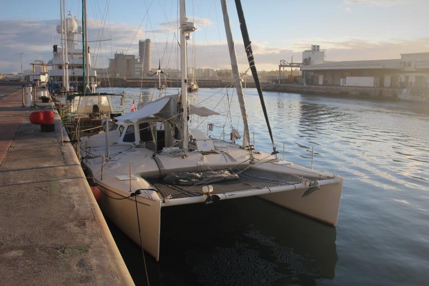 Reunion Le Port