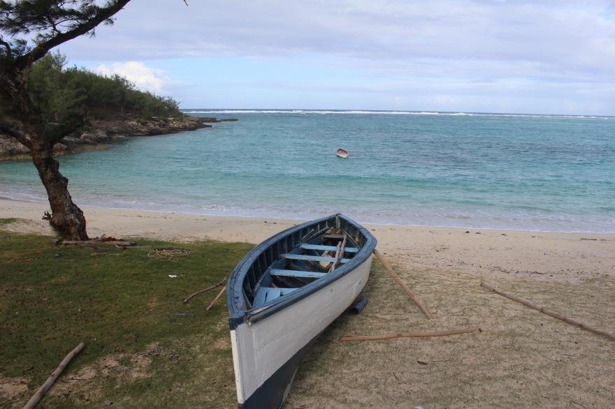 Rodrigues Boat