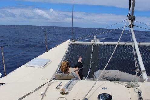 South Atlantic Easy Sailing