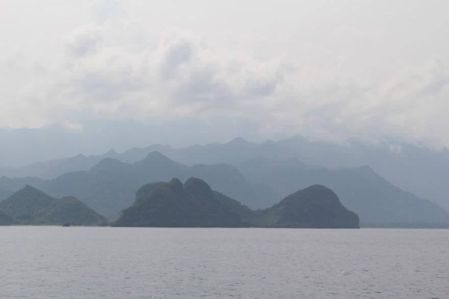 Sumatra Mainland