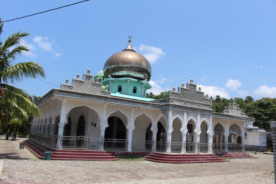 Sumatra Mosque2