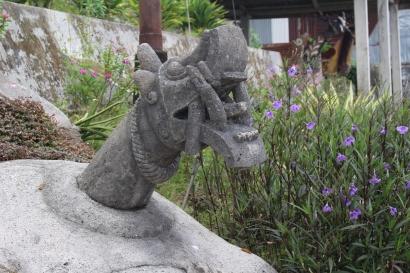 Sumatra Nias Sculpture2