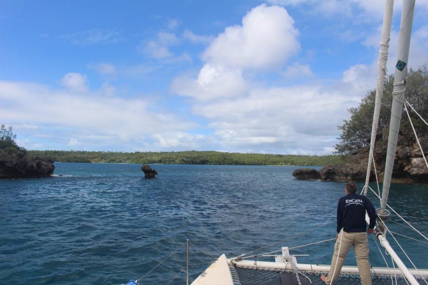Tonga Anchorage13
