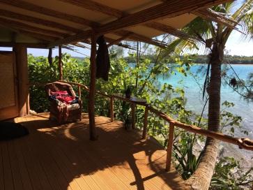 Tonga Treehouse