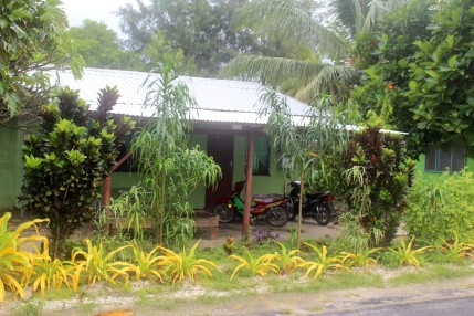 Tuvalu House