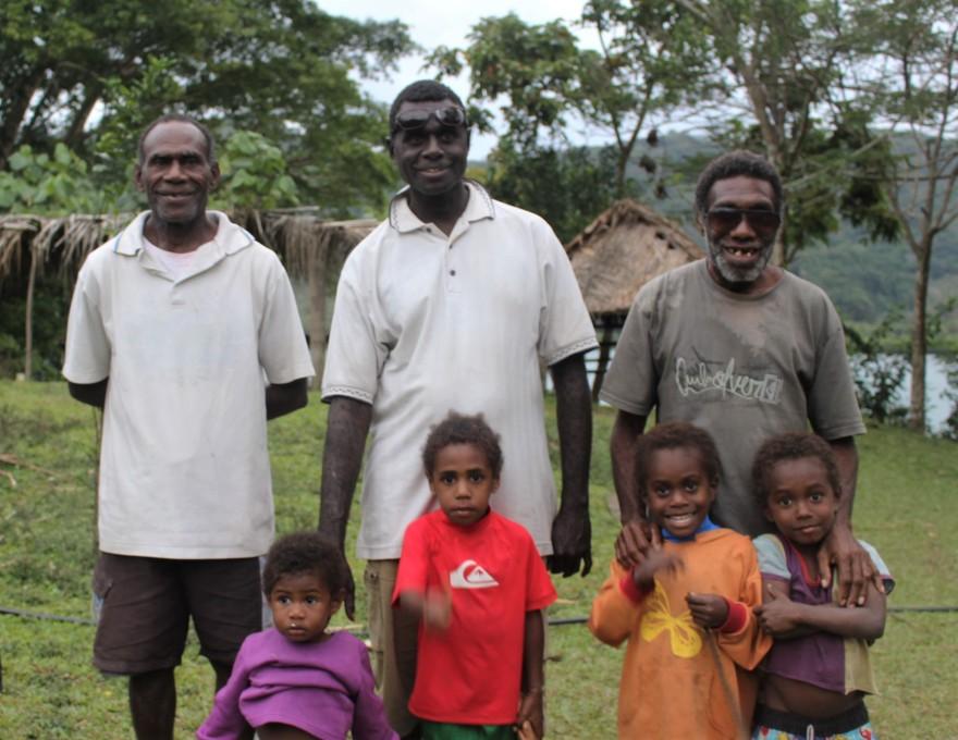 Vanuatu Chiefs