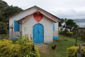 Vanuatu Church