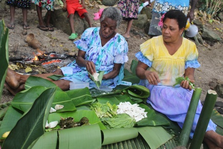 Vanuatu Cooking1