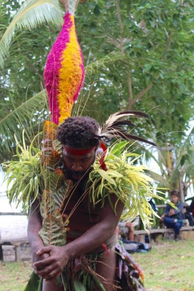 Vanuatu Labo Dancer1