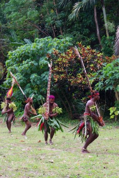Vanuatu Labo Dancers2