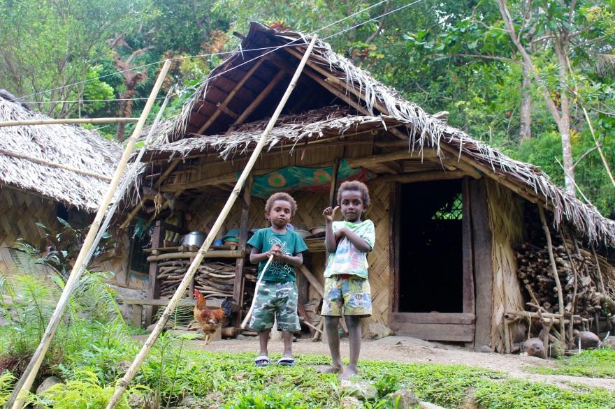 Vanuatu Number One