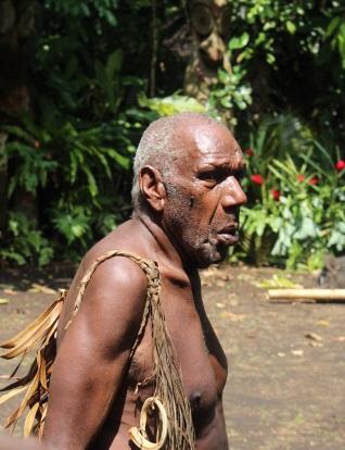 Vanuatu Old Man