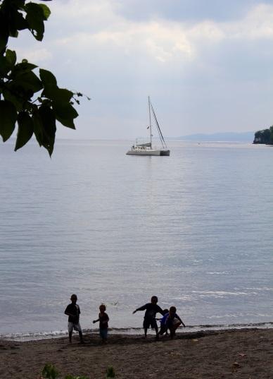 Vanuatu Tisvel No Regrets